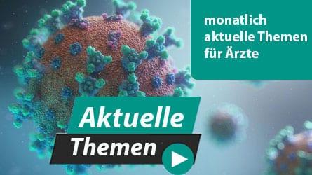 Aktuelle Themen bei Medcram.de