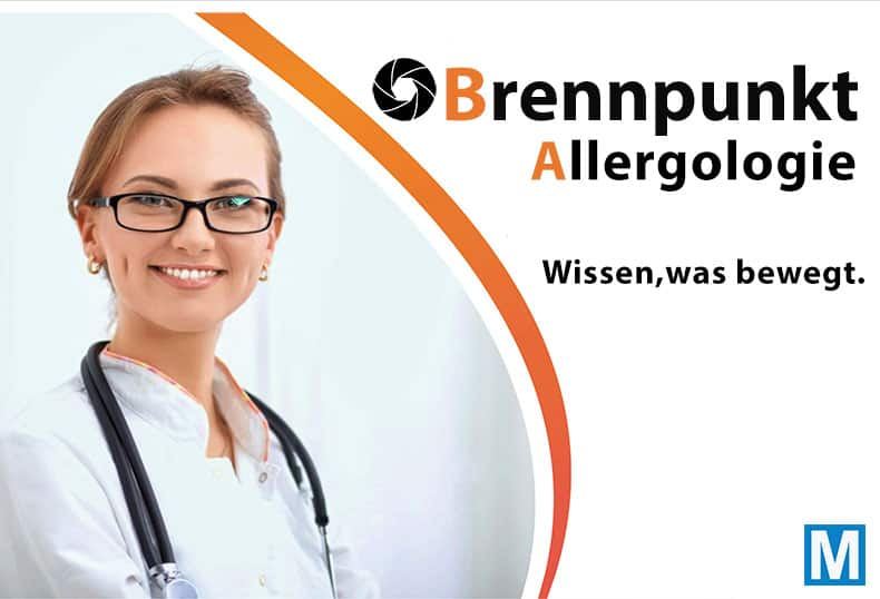 Brennpunkt-Allergologie