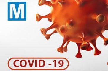CME Seminarreihe COVID-19