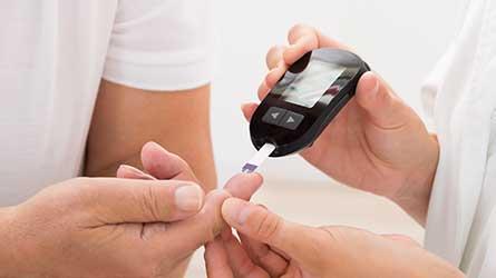 Fortbildungen für Diabetesberaterinnen