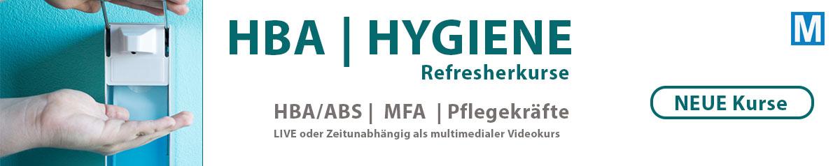 Hygienebeauftragter Arzt / HBA