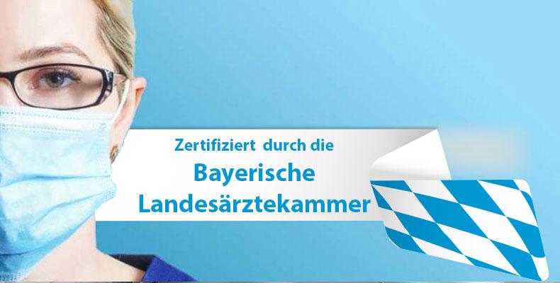 Fortbildungen zertifiziert bayerische-landesaerztekammer-blaek/
