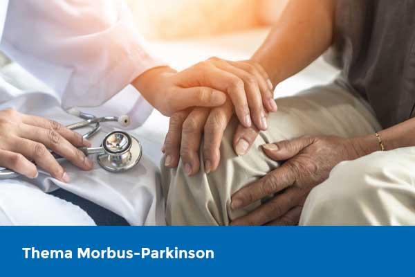 Aktuelle CME-Kurse Parkinson-Syndrom - Psoriasisarthritis