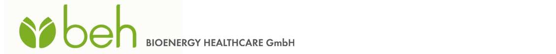 CME Fortbildungs Partner - BioenergyHealthcareGmbH