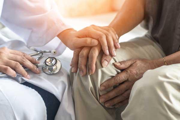Parkinson-Krankheit
