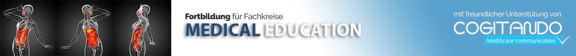 CME Fortbildungs Partner -