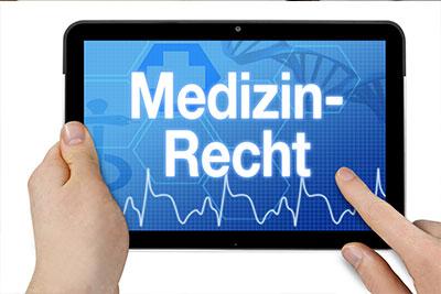 Medizinrecht Fortbildung