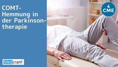 COMT-Hemmung in der Parkinsontherapie – gestern, heute und in Zukunft