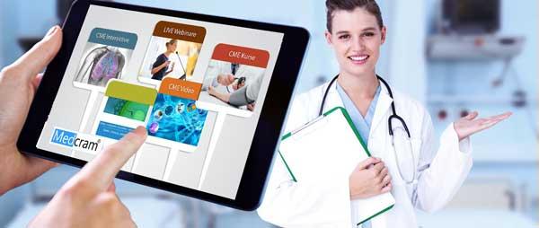 CME-Online Fortbildung