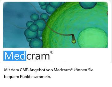MEDCRAM Arzt CME LIVE erleben