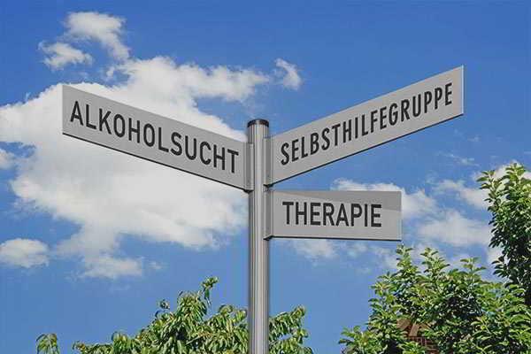 Diagnostik und Therapie der Alkoholabhängigkeit - Teil 3 von 3 Kurzintervention
