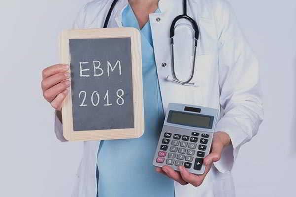 EBM oder die Kunst der Abrechnung – für den Hausarzt