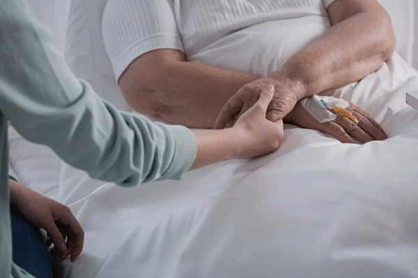 Gewichtsverlust bei Krebs – Auswirkungen auf die Chemotherapie