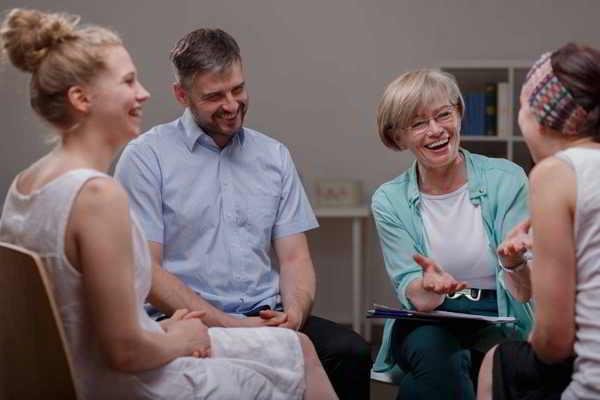 Update Therapie von Angststörungen - Teil 2 Psychotherapie (2018)