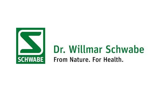 Dr. Willmar Schwabe