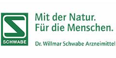 LogoDr. Willmar Schwabe