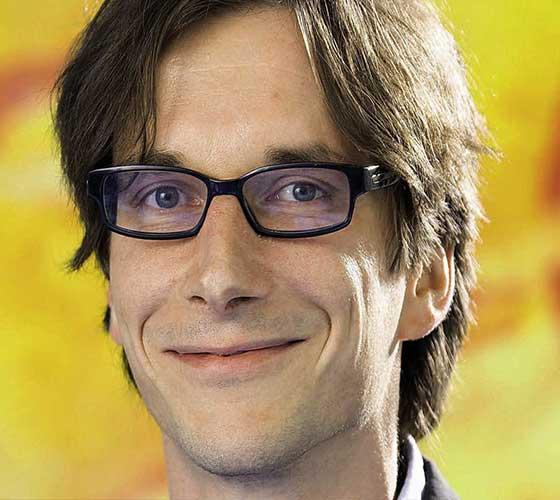 Dr. Christian Klesse
