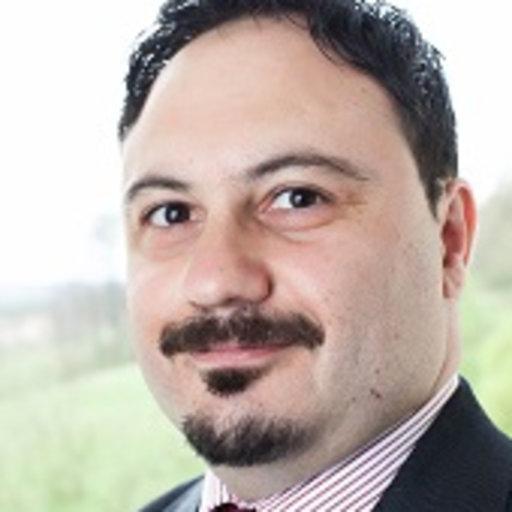 Dr. med. Muzaffer Arkac