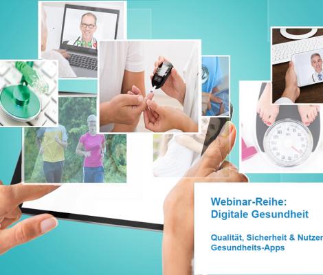 Gesundheits-Apps auf dem Prüfstand: Patientenschutz durch Evidenz gefordert