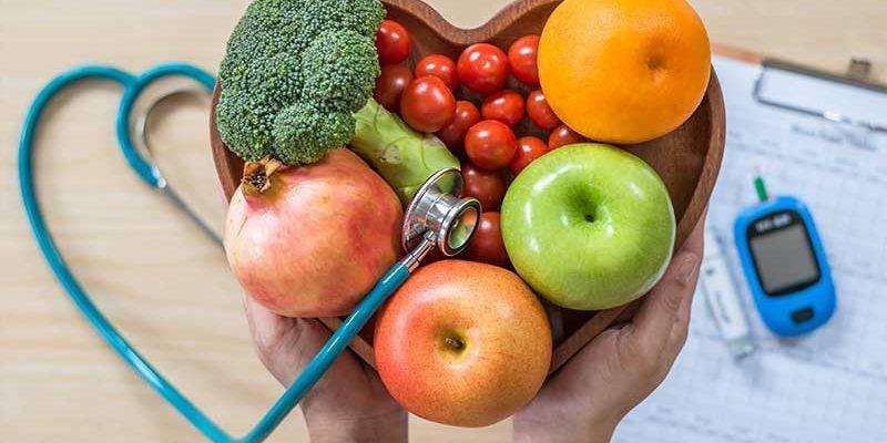CME-Fortbildung Ernährungmedizin