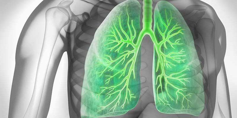 CME-Fortbildung Pneumologie