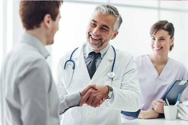 Die adäquate Therapie für den Psoriasis Arthritis