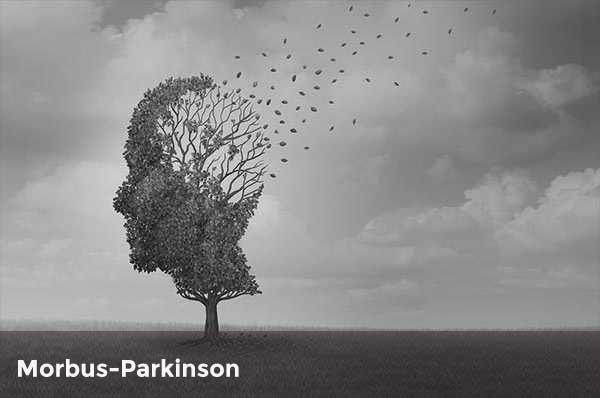 Online CME-Fortbildung Parkinson's Disease