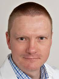 PD Dr. med. Andreas Jähne, Ärztlicher Direktor