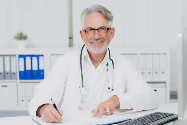 Online CME-Fortbildung Arzt