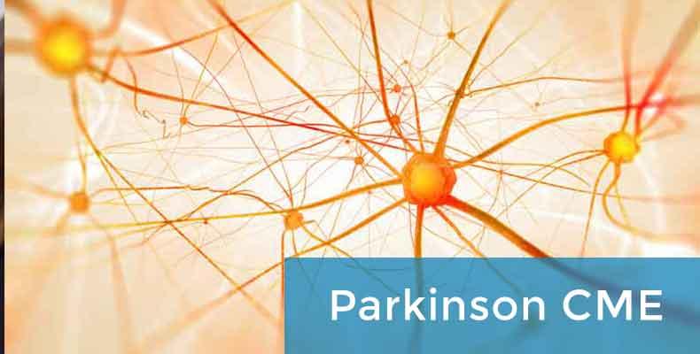 Parkinson CME-Fortbildungen