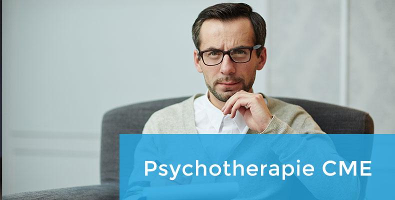 Fortbildungen für Psychotherapeuten