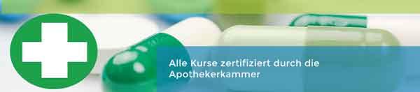 Kurse zertifiziert durch die AbDA
