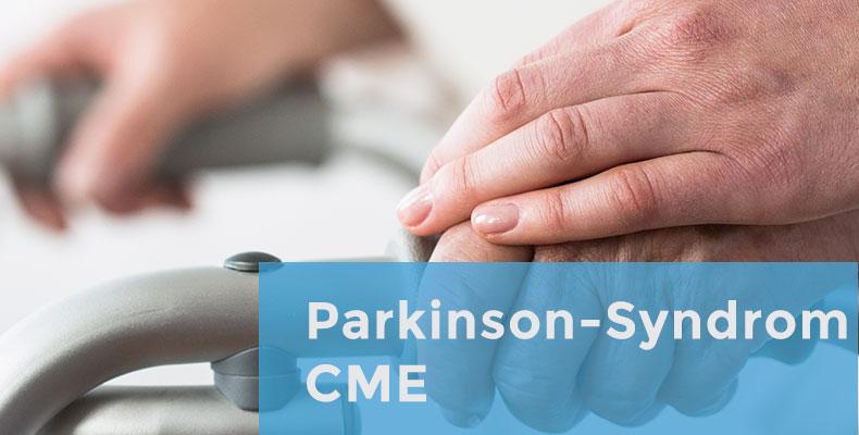 Parkinson-Syndrom CME-Fortbildungen