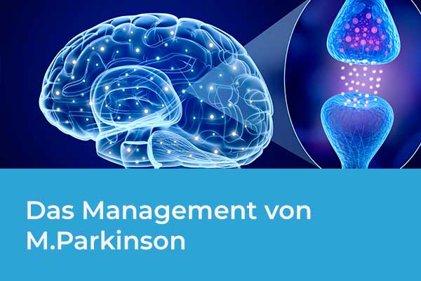 Ein Paradigmenwechsel: Das Management von M. Parkinson