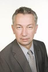 Prof. Dr. med. Götz Mundle