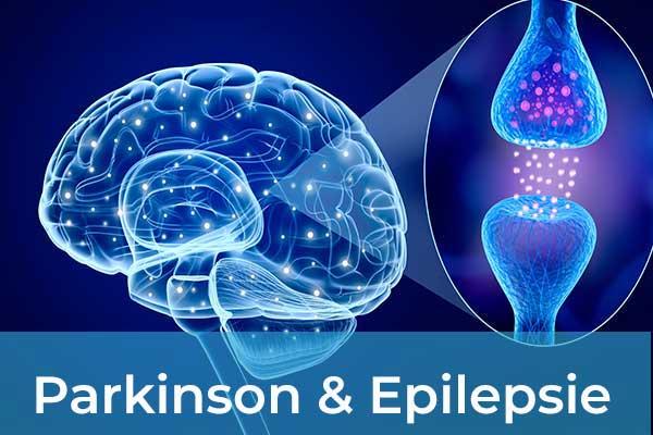 Live Seminarreihe Parkinson & Epilepsie