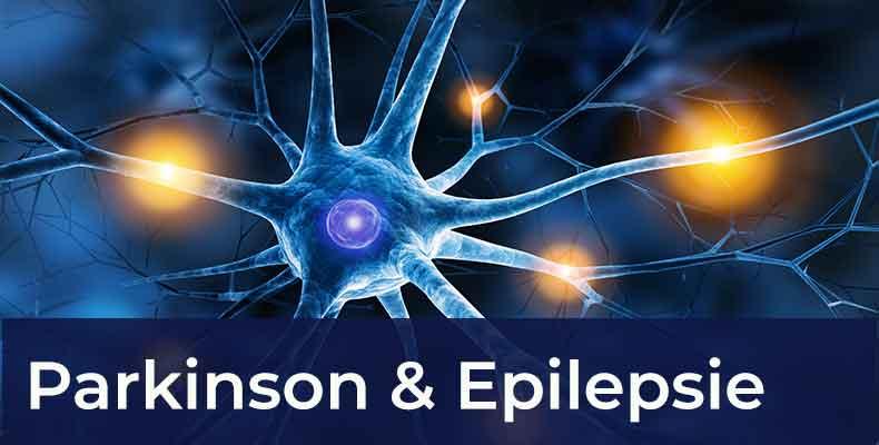 CME-fortbildungsreihe Parkinson und Epilepsie mit Prof. Dr. Georg Ebersbach und Prof. Dr. Martin Holtkamp Wissenschaftliche Leitung