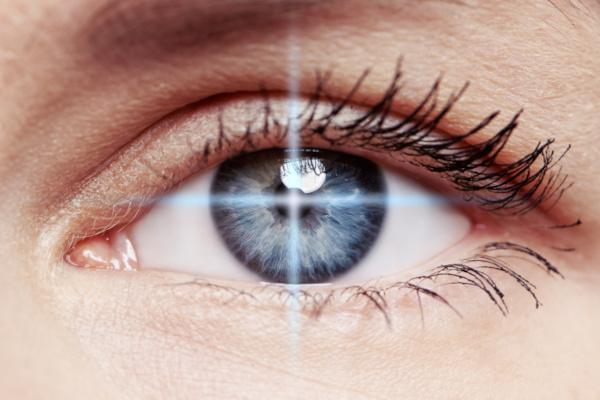 Online Laser Kurs zur Netzhautlasertherapie